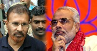vanzara and modi