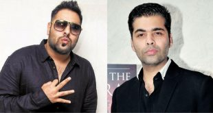 karan-johar-and-badshah