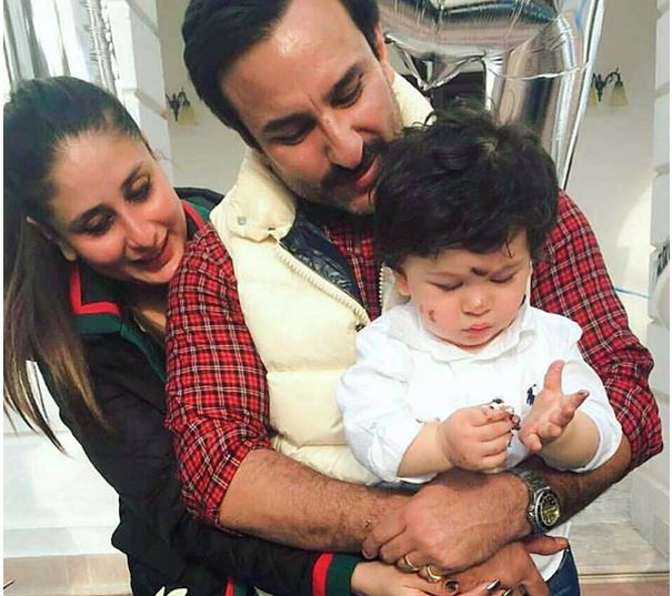 ,Taimur Ali Khan Birthday