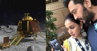 bollywood on chandrayaan 2