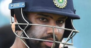 Rohit Sharma Ranking