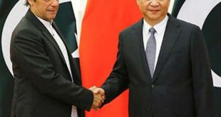 Imran Khan, China,