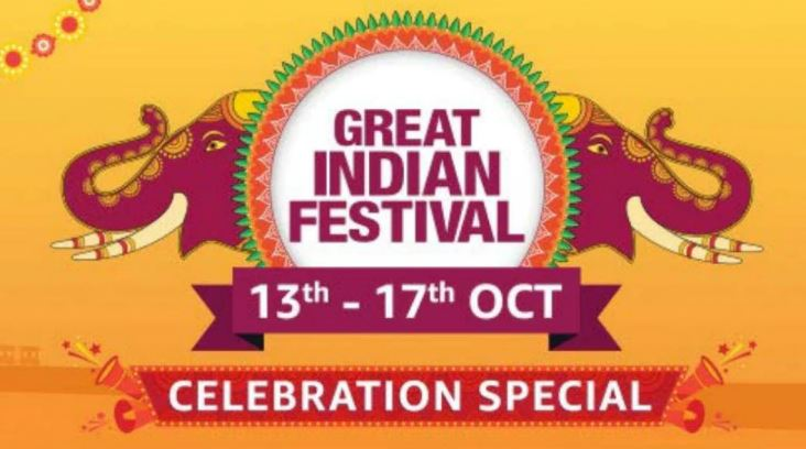 Great Indian Festival celebration special