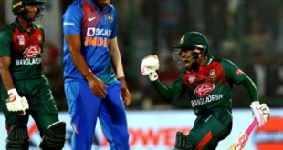 India Vs Bangladesh T20