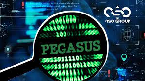 Ultimate spyware' — How Pegasus is used for surveillance
